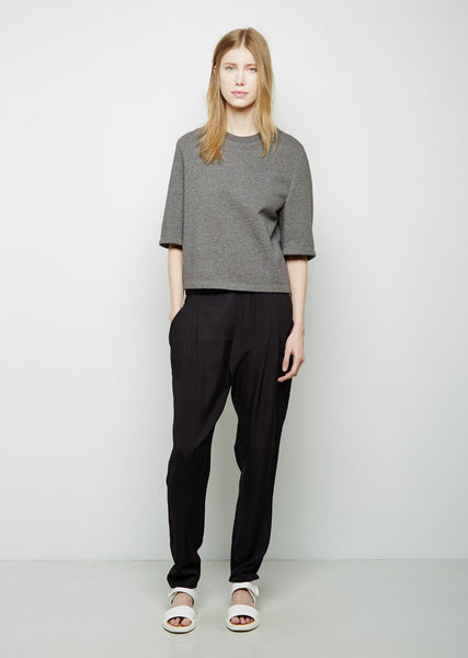 3.1 Phillip Lim Draped Pocket Trouser La Garconne