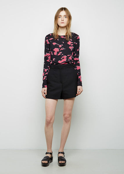 Proenza Schouler High-Waisted Short La Garconne
