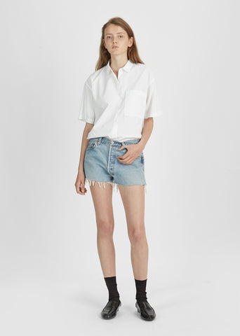 x Levi's Denim Short