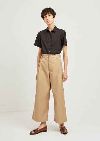 Provence Wide Legged Pants