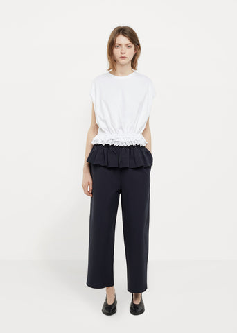 Canvas Trouser
