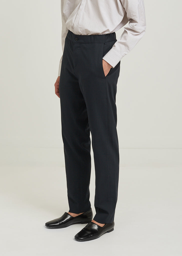 Serious Trouser