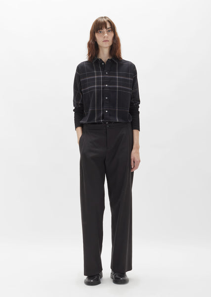 Balance Cotton Trouser