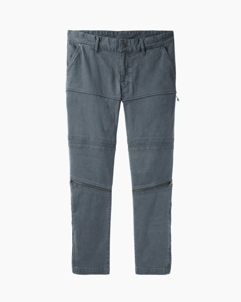 Convertible Moto Jeans