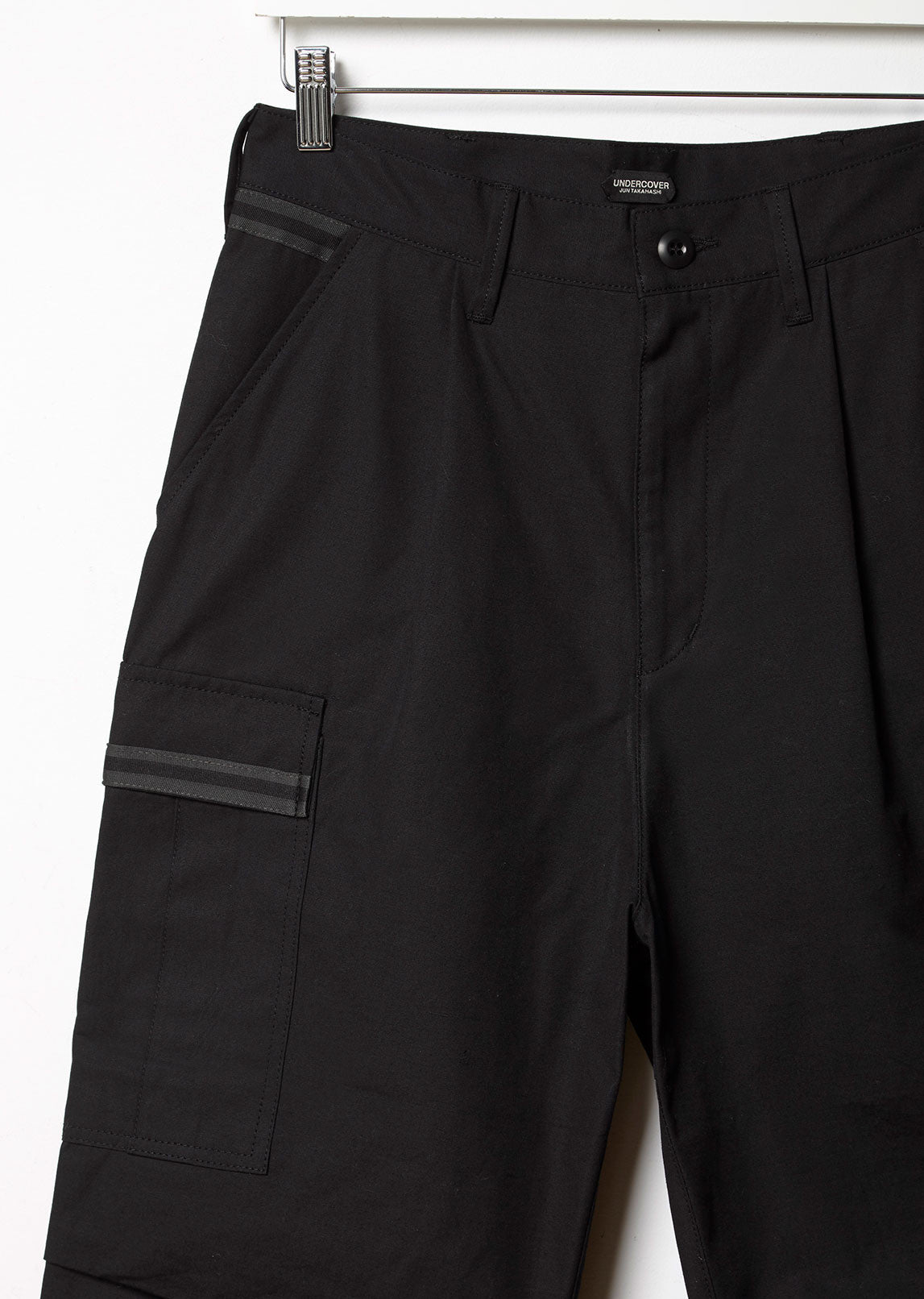 Sale Low Price Buy Sale Online TROUSERS - Bermuda shorts Undercover GBas7A