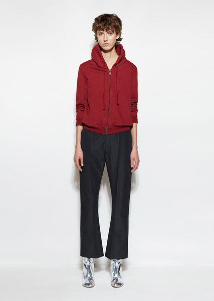 Vetements High Waisted Pants La Garconne