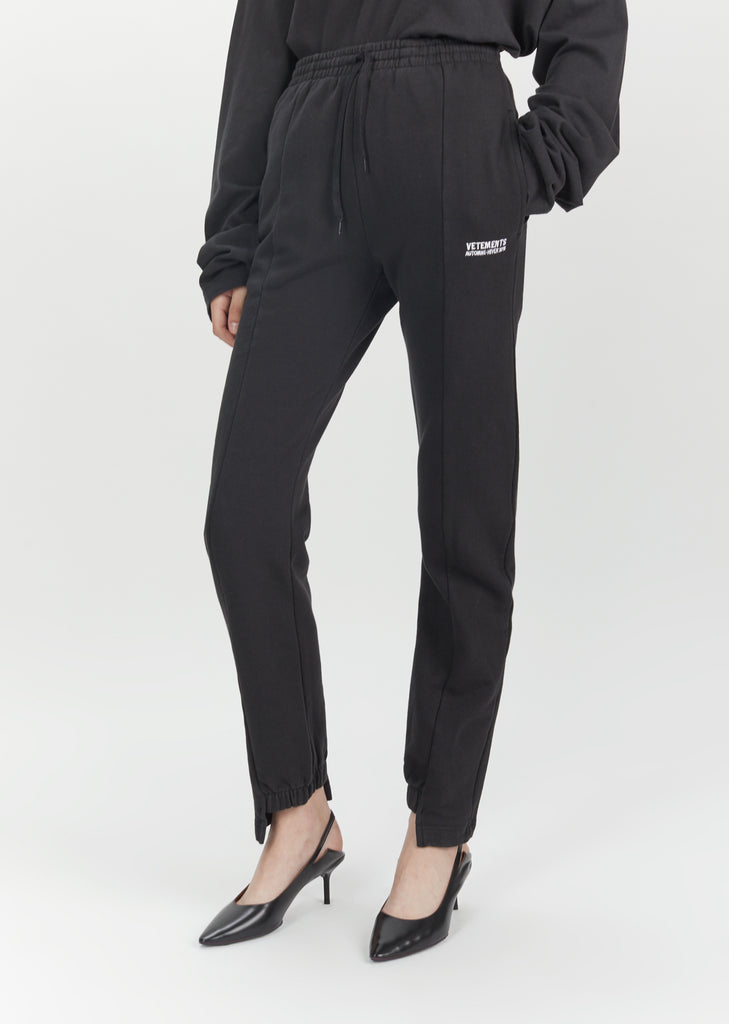 Push Up Jogging Pants