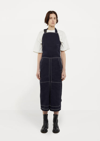 X Carhartt Push Up Workwear Jumpsuit