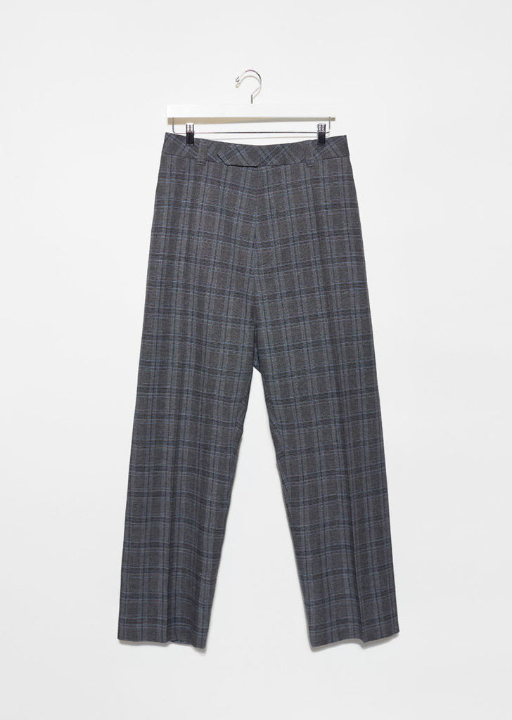 Baggy Suit Pants