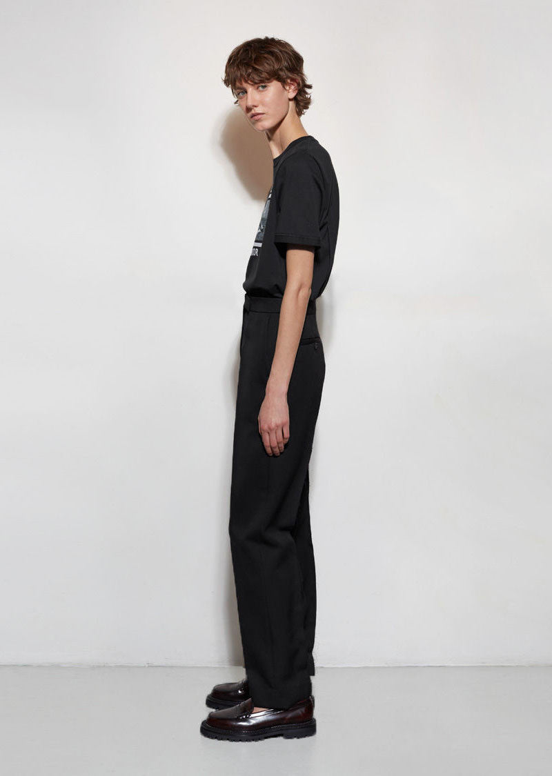 Reconstructed Classic Trouser