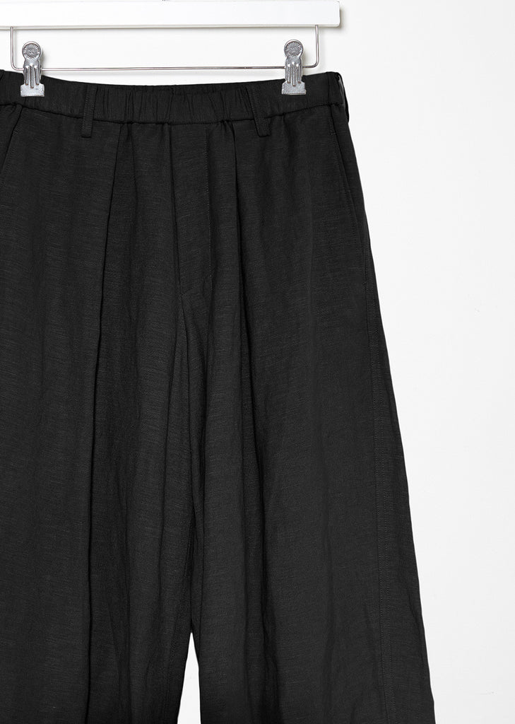 Darts Wide Pants