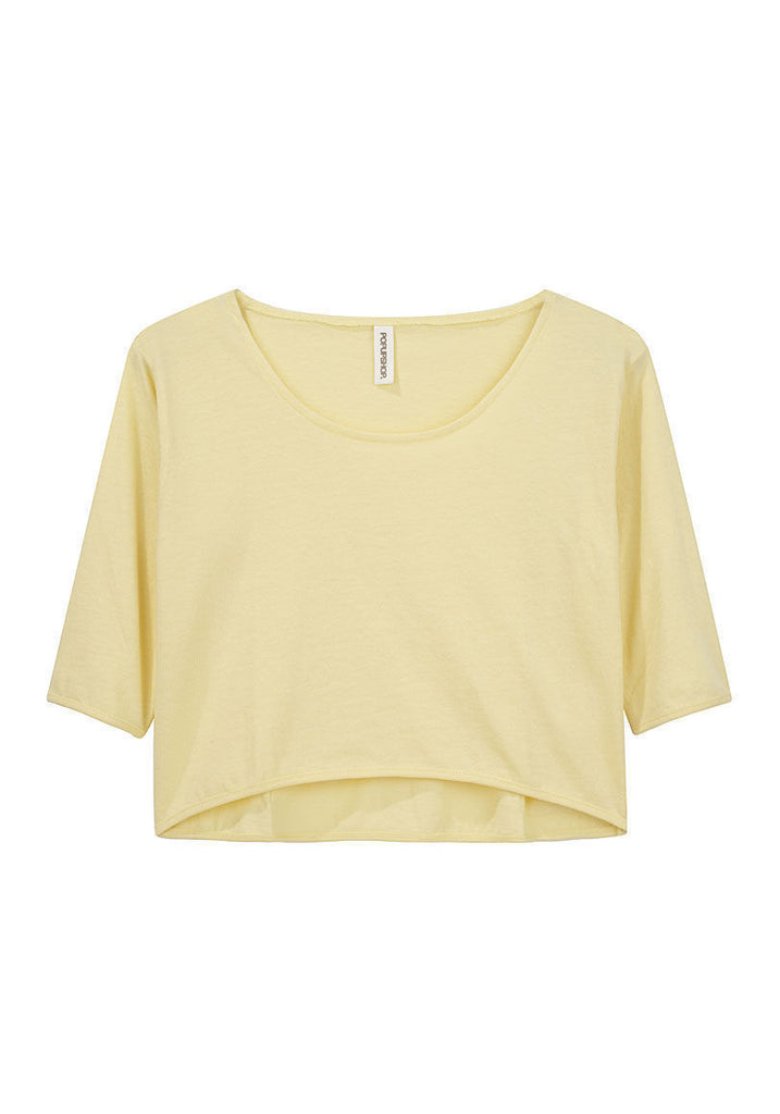 Loose Long Sleeve Tee