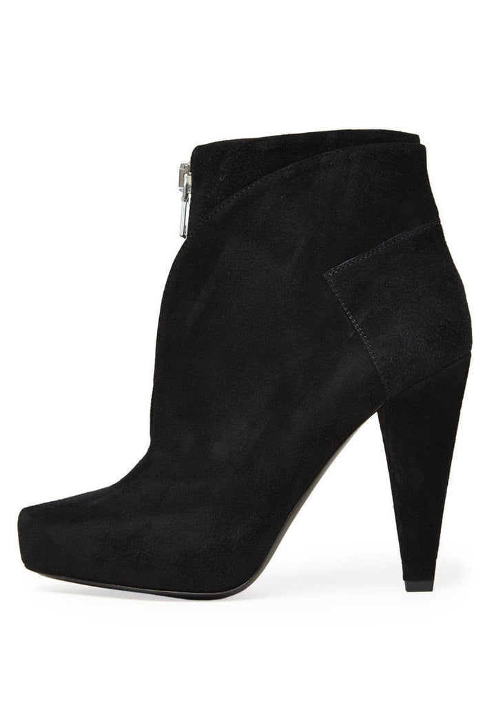 Stiletto Ankle Boot