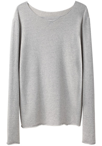 Long Sleeved Pullover