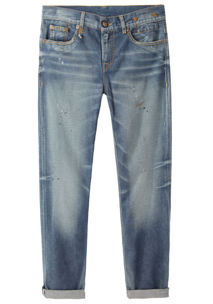 Relaxed Skinny Jean - RTV