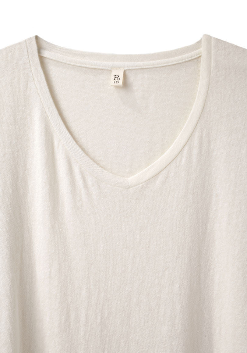 V-Neck Boy T-Shirt