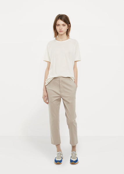 Twill Uniform Pant