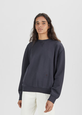 Viana Fleece Sweatshirt