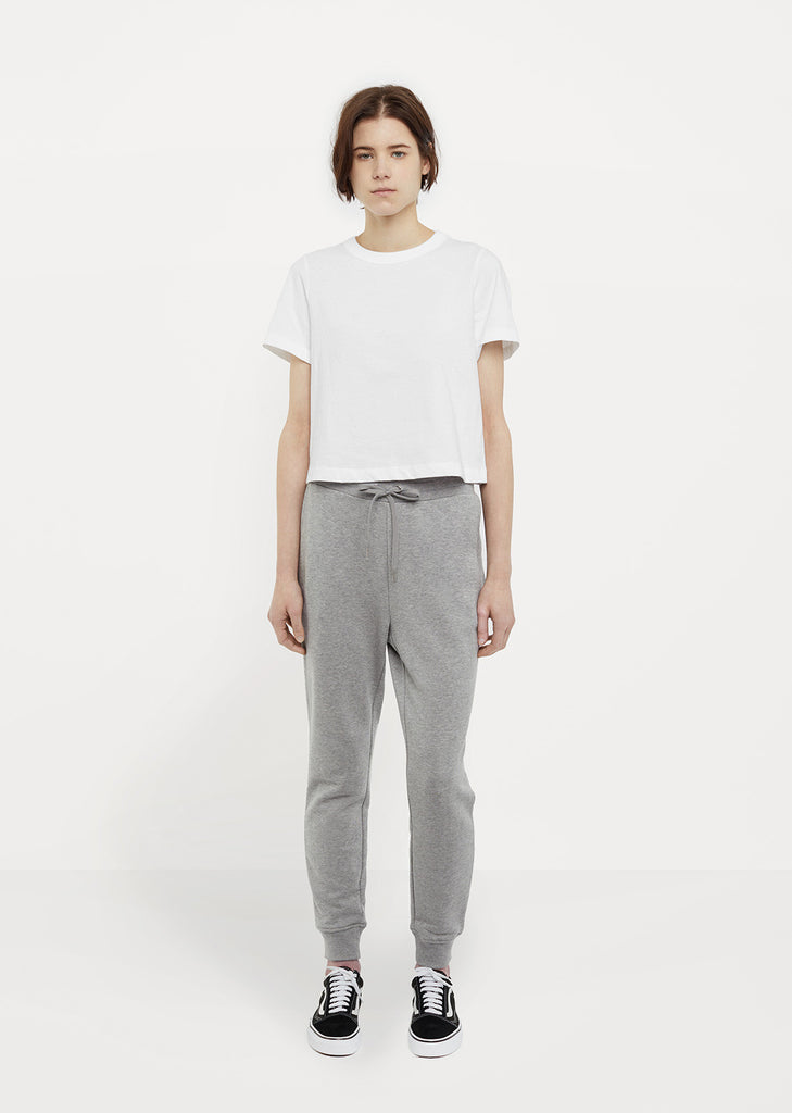 Soft French Terry Sweatpant