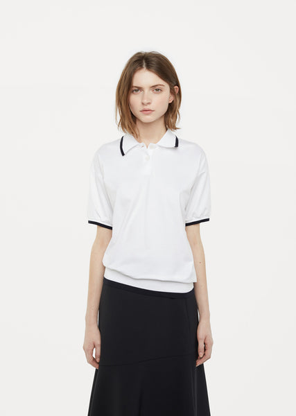 Asymmetrical Polo