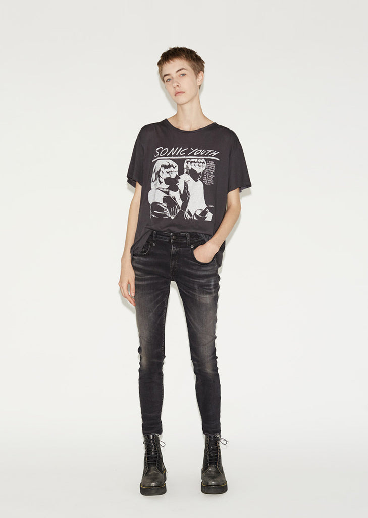 Sonic Youth Boy Tee