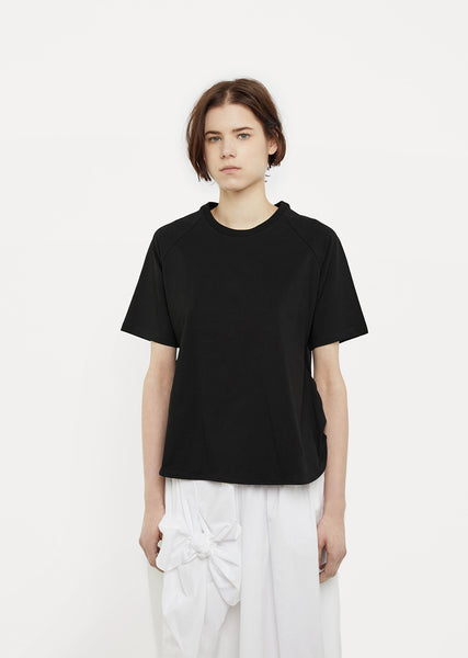 Two Knot Short Tee