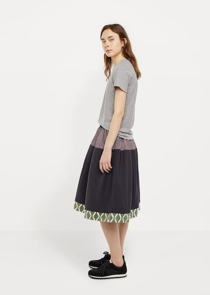 Bamboo Elevation Skirt