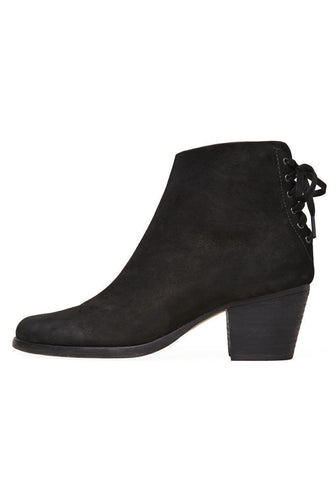 Bannon Lace Back Boot