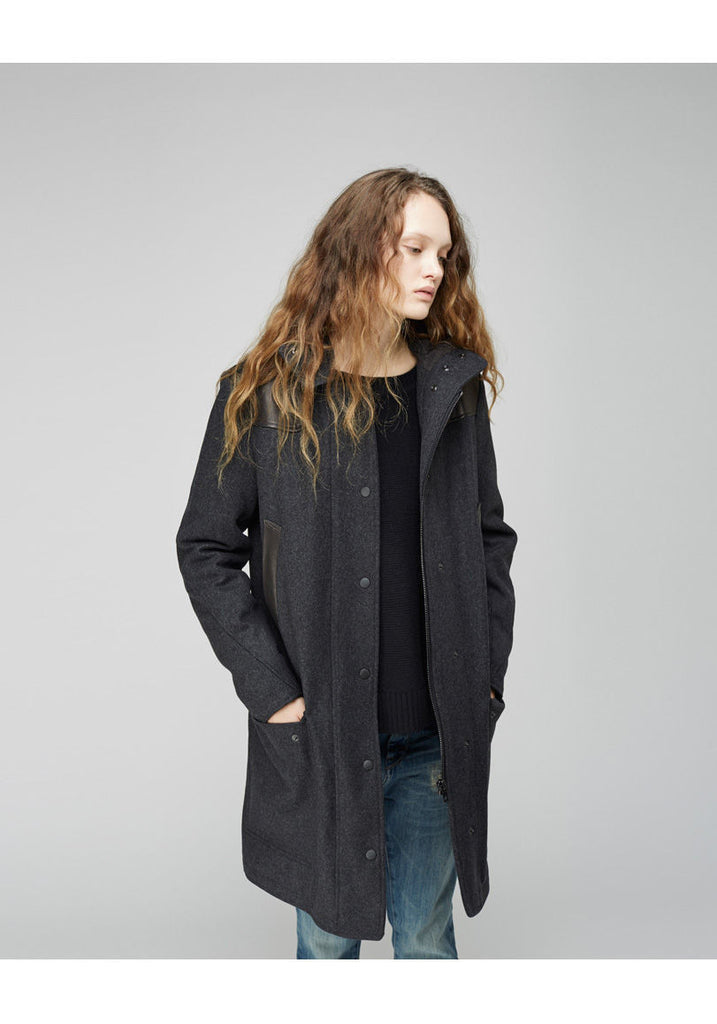 Beacon Coat