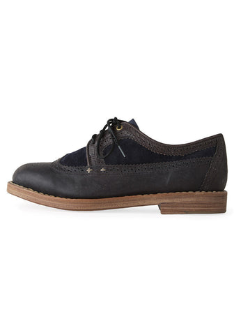 Bradley Brogue Oxford
