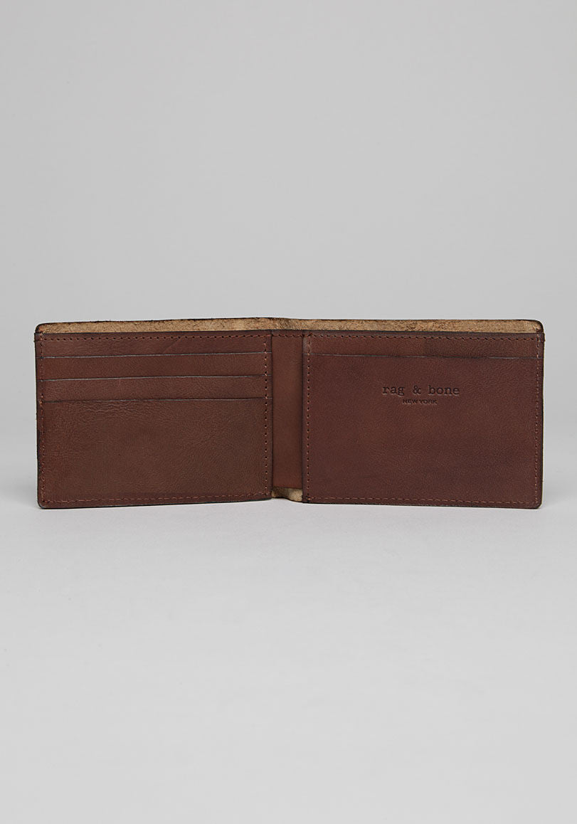 Burrows Bifold