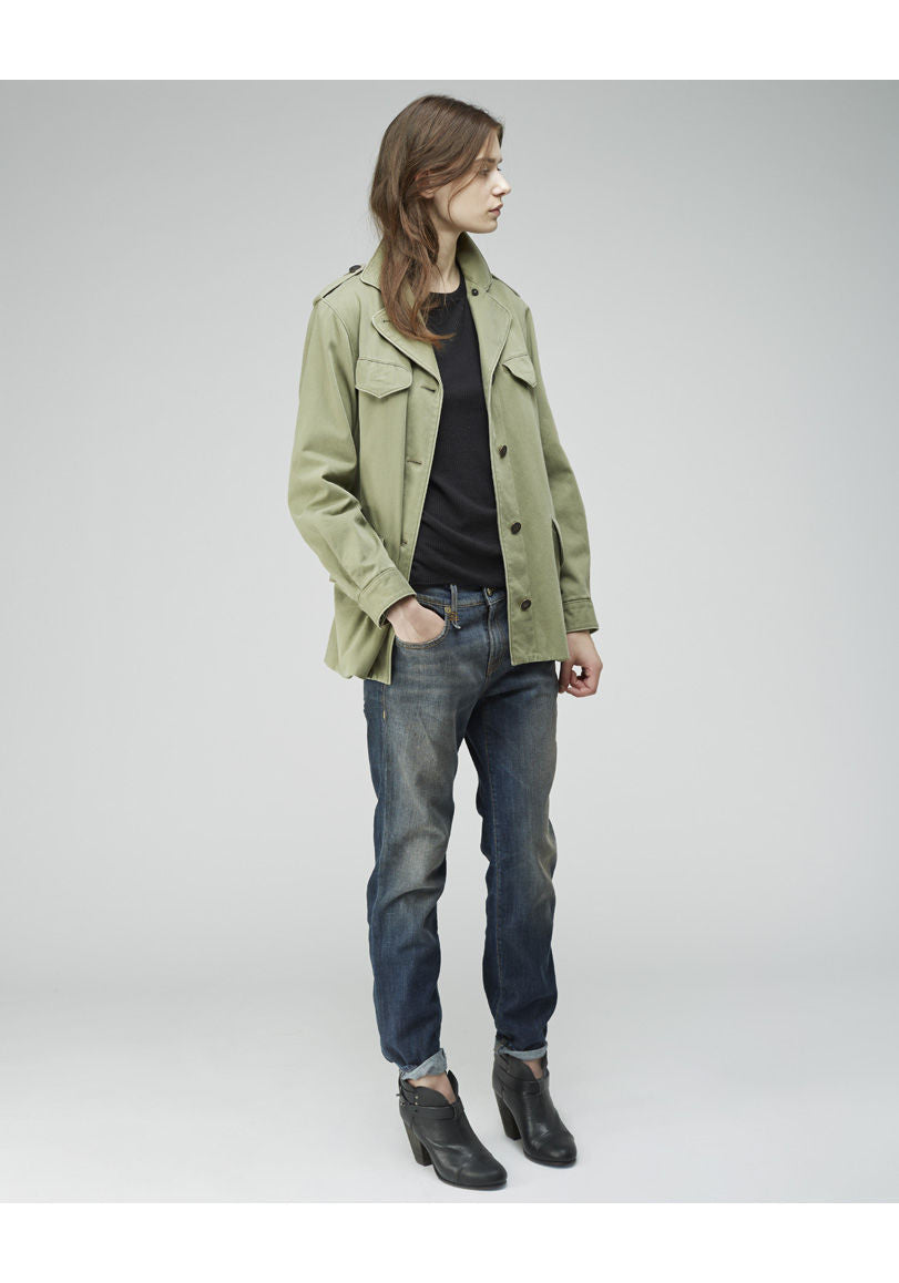 Carrier Jacket