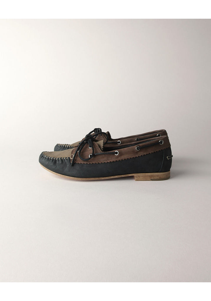 Derby Boat Shoe