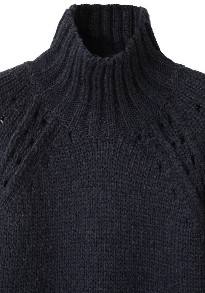Fenway Turtleneck