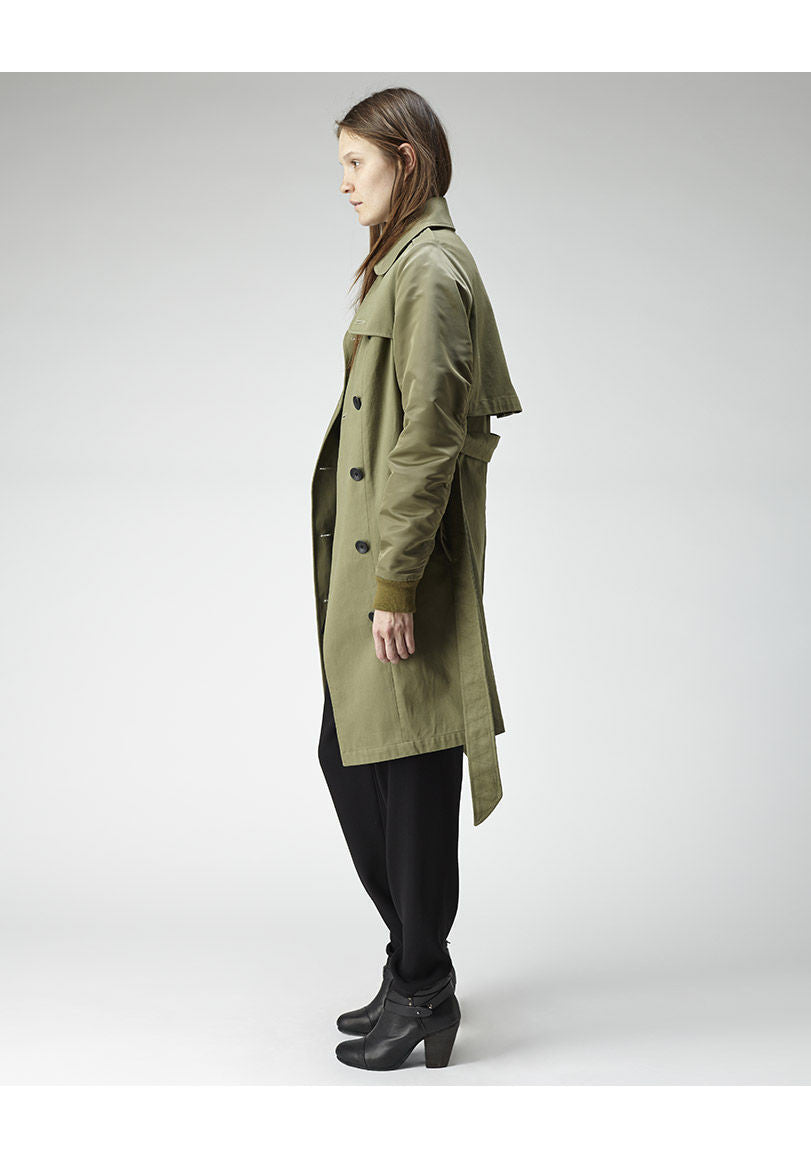 Francoise Trench