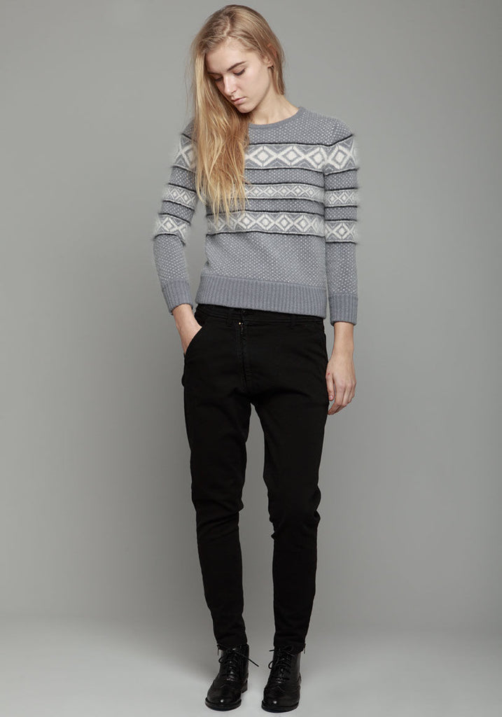 Grayling Sweater