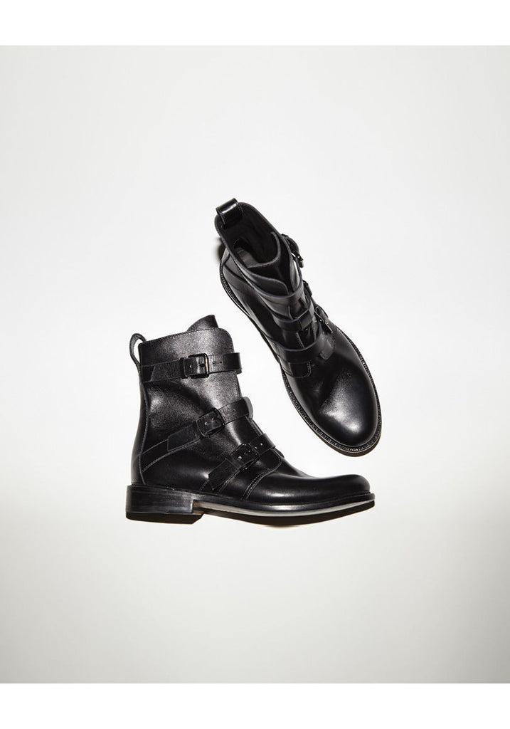Hudson Buckle Boot - CXL