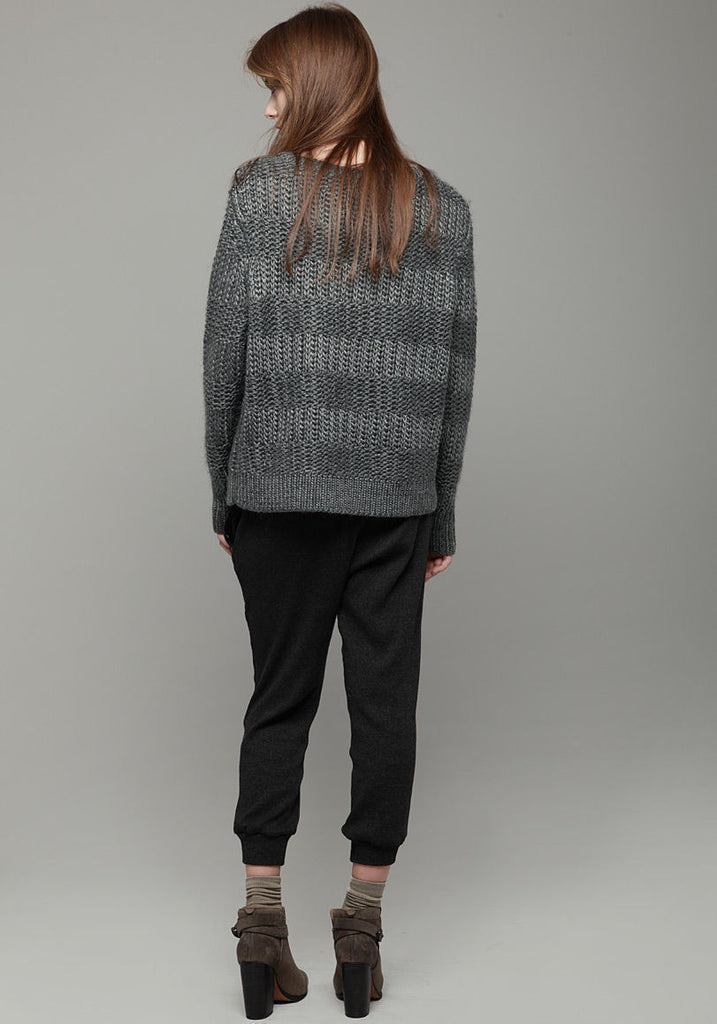 The Chunky Pullover