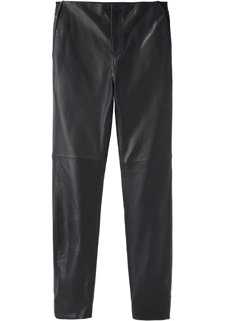 Leather Leisure Pant