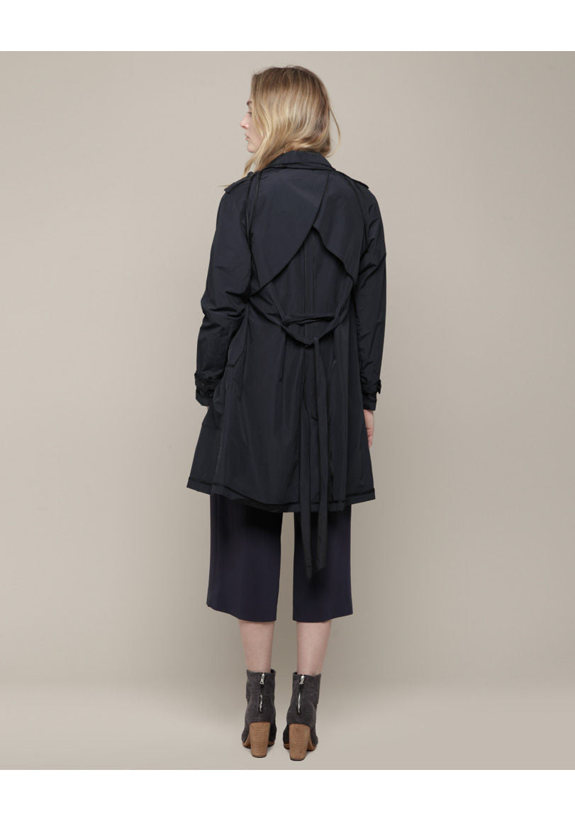 Mies Trench Coat