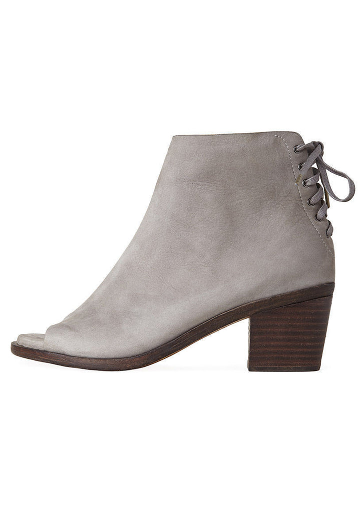 Open Toe Bannon Boot