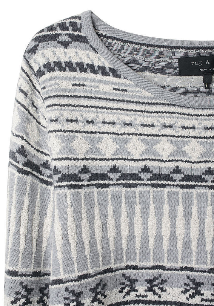 Suffolk Sweater