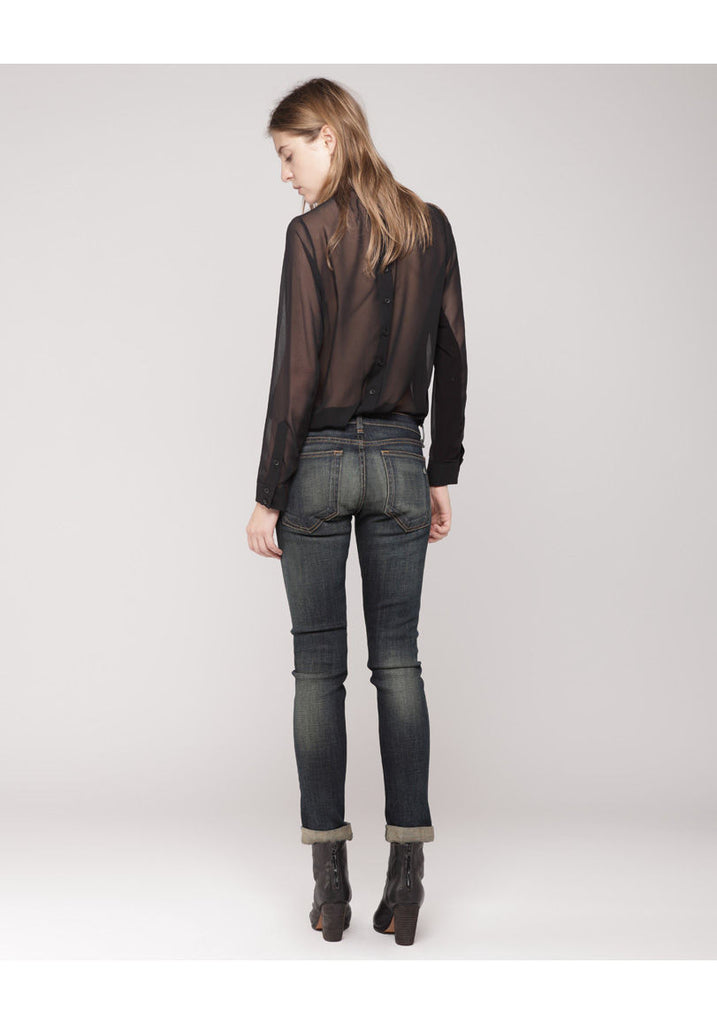 The Dre Slim Boyfriend Jean
