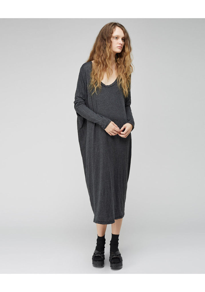 Cocoon Dress