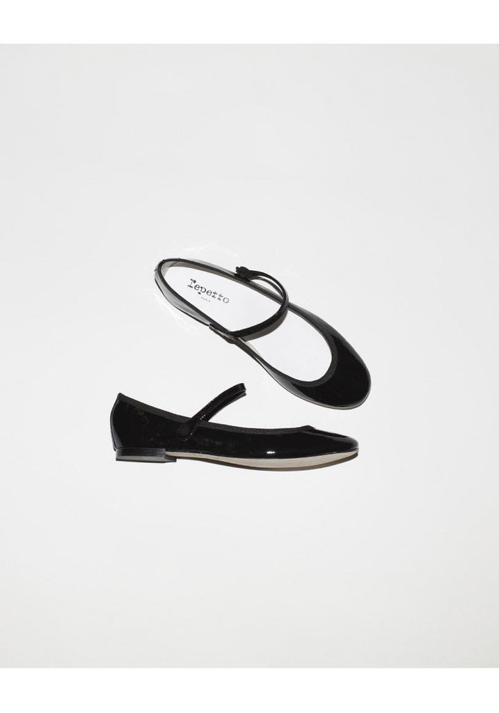 Lio Mary Jane Flat - MERGE W FRP943SS13
