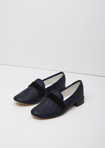 Michael Two-Tone Loafer