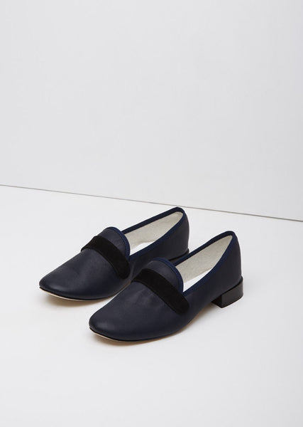 Repetto Michael Two-Tone Loafer La Garconne