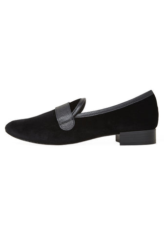 Michael Velvet Loafer