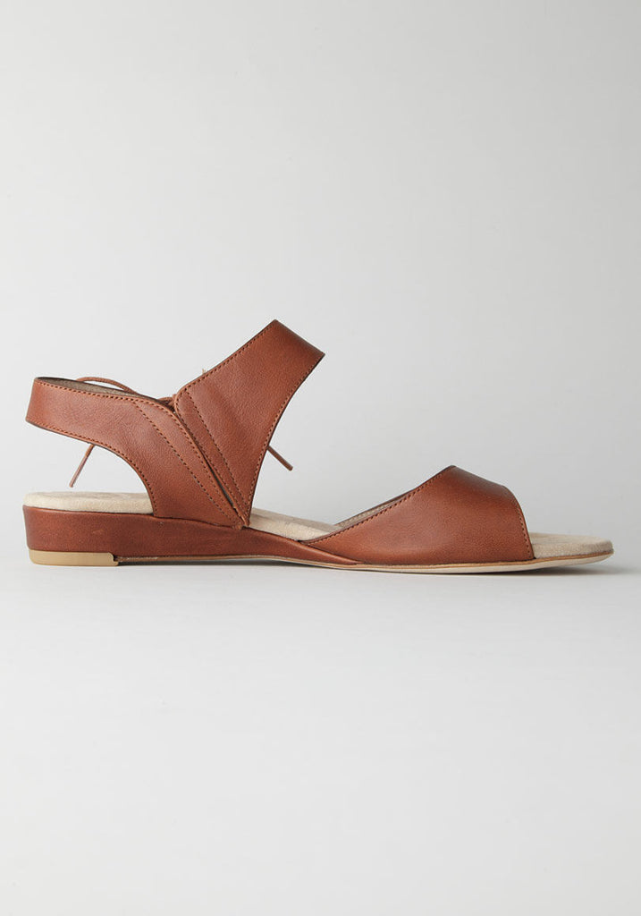 Nagoya Side Lace Sandal