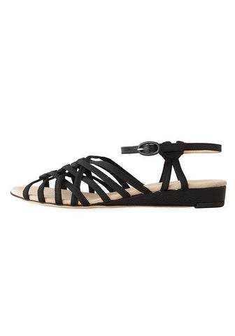 Peleas Knotted Strap Sandal